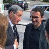 """Ballottaggio, Mancino: """"L'elettorato riconfermi la maggioranza. Pizza sia autonomo e determinato"""""""