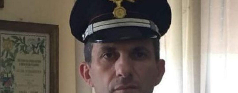 Carabinieri, Nicola Guarriello è il nuovo comandante della Stazione di Salza Irpina