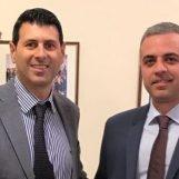 Trunfio nuovo presidente del Gruppo Giovani Imprenditori Edili