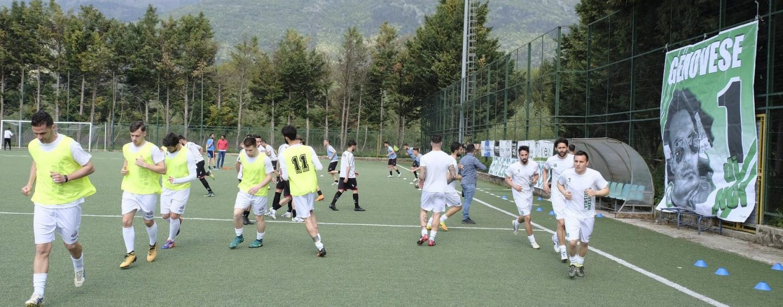 La Virtus Avellino getta le basi per un settore giovanile da Big del calcio