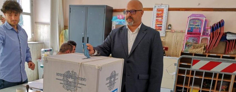 Ciampi, l'operazione anti degrado del neo sindaco parte dalla periferie