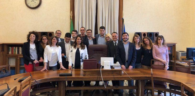 Governo, Maria Pallini eletta capogruppo in Commissione Lavoro Pubblico e Privato