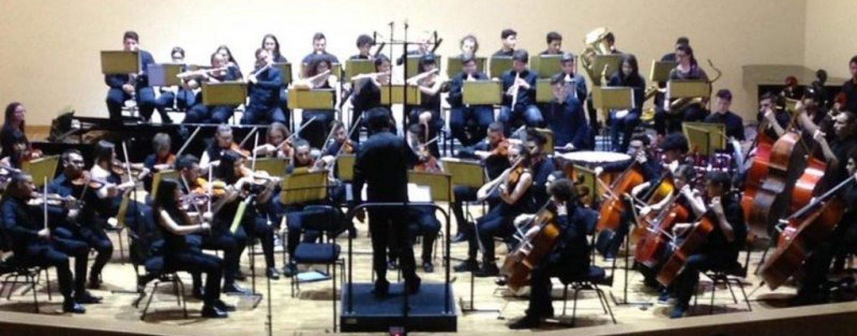 """La """"Cimarosa Young Sinfonietta"""" regala un concerto ai detenuti del Carcere di Bellizzi"""