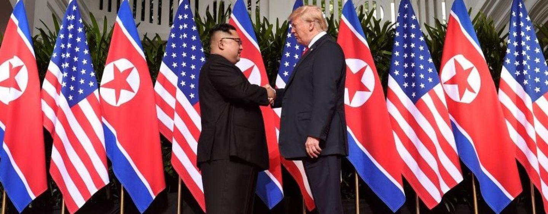 Confronto Usa-Corea del Nord: storico accordo sul nucleare