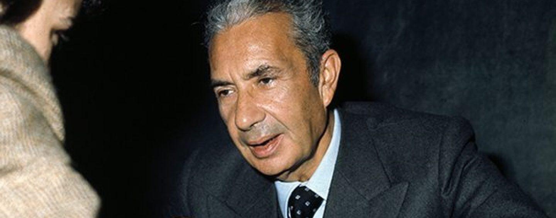 'Aldo Moro, il volto umano del diritto', sabato la presentazione con Nicola Mancino