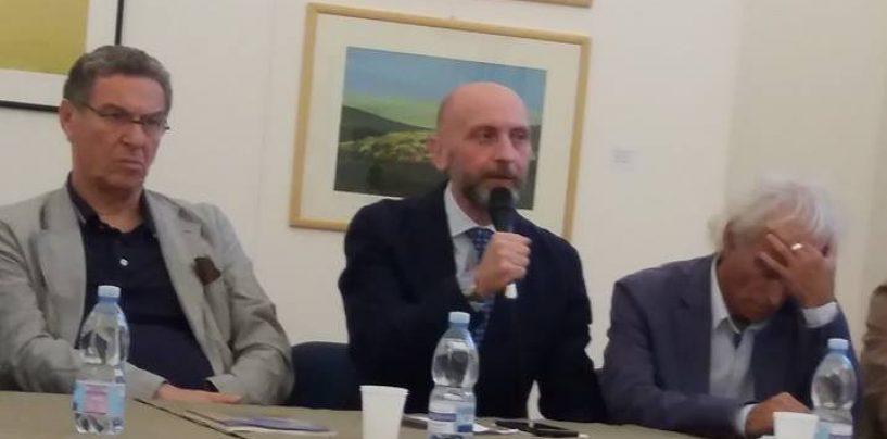 """A Montoro la serata convegno """"Visioni dell'assenza: un dialogo per Franco Fontana"""""""