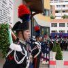 FOTOGALLERY/ I 204 anni dell'Arma dei Carabinieri, la festa alla caserma di Avellino