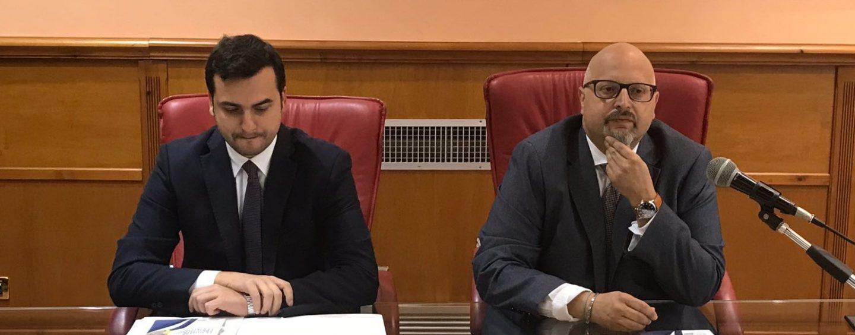 """Dalla sicurezza all'immigrazione, il Sottosegretario Sibilia: """"Lo Stato sarà vicino all'Irpinia"""""""