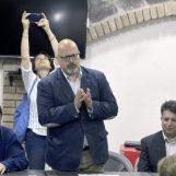 """La promessa di Ciampi: """"Mi taglierò lo stipendio da sindaco, pronti a risanare il bilancio comunale"""""""