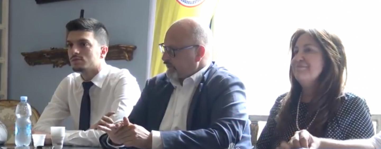 """Giunta, Ciampi risponde alle critiche: """"Nessuna spartizione di poltrone. Il nostro patto è con la città"""""""