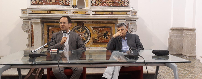 """Cipriano replica alla Arace: """"Slogan e schemi da anni Settanta. Alla città servono i privati"""""""
