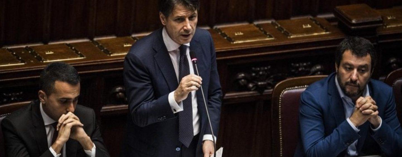 """Via libera al """"decretone"""": Reddito di cittadinanza in arrivo per 30 mila irpini"""