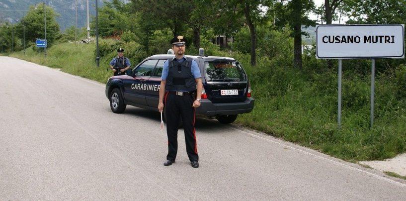 Concussione in concorso: arresti domiciliari per il sindaco di Cusano Mutri