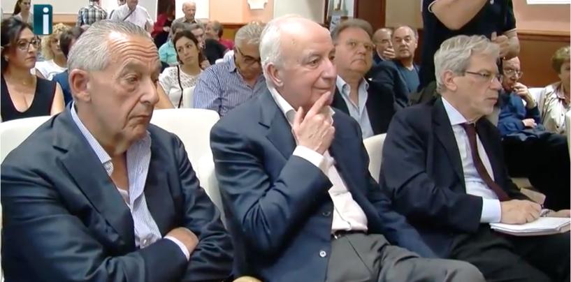 Festa de l'Unità, da Del Basso De Caro a De Maria: a Grottolella i big del Pd