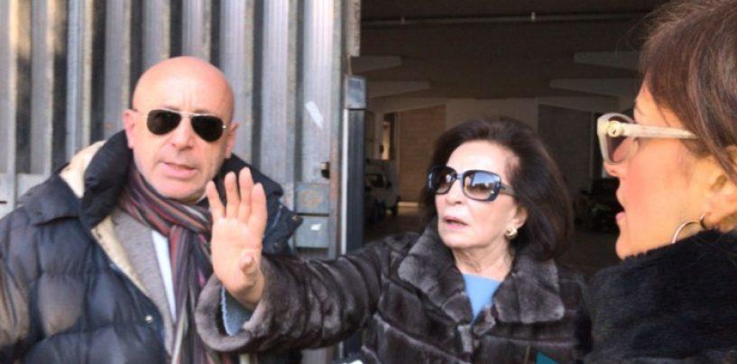 Inchiesta Aias: arresti domiciliari per Bilotta, obbligo di firma per lady De Mita