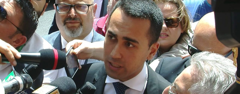 """IIA, lavoratori contro il Ministro Di Maio: """"Mantenga le promesse"""""""