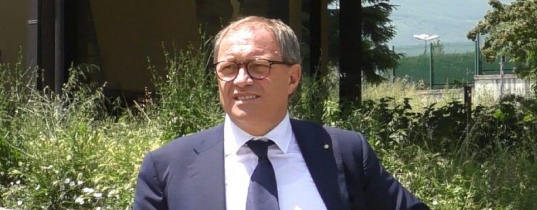 """Dino Preziosi: """"In molti ora a spasso tra le periferie, il mio impegno risale al 2013"""""""