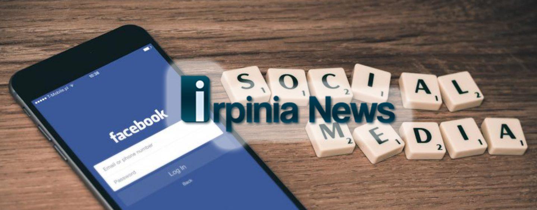 IrpinianewSocial… il mondo Facebook di Irpinianews continua a crescere