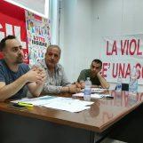 """Allarme occupazione in Fca, De Palma (Fiom): """"Vogliamo chiarezza"""""""