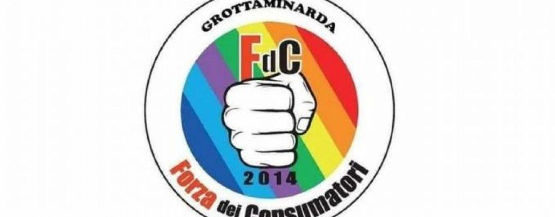 Serrata dei commercianti a Grottaminarda, Forza dei Consumatori plaude all'iniziativa