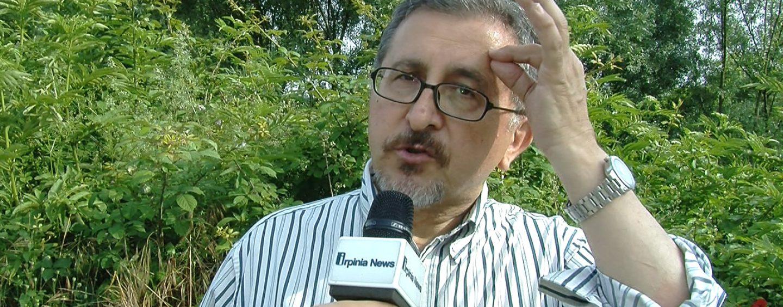 """Valle del Sabato, Mazza scrive a Bonavitacola: """"La salute va difesa, intervenga al più presto insieme al ministro Costa"""""""