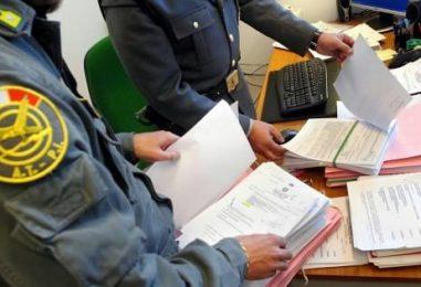 Frodano il Comune per circa 250 mila euro: tre ditte irpine dichiaravano costi inesistenti per un appalto