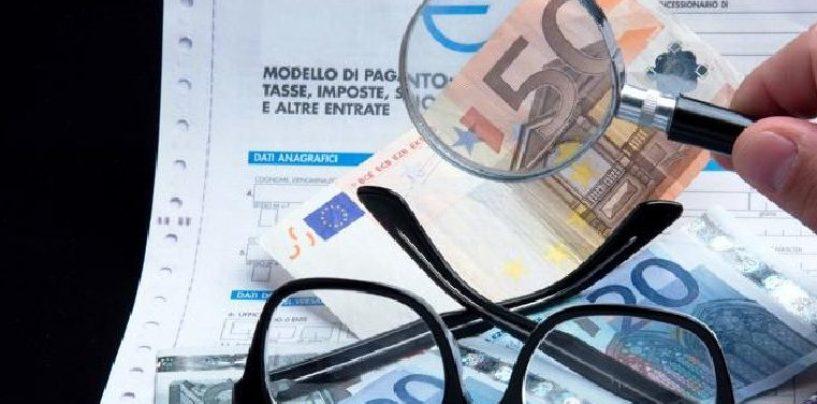 """""""Furbetti dell'F24"""", coinvolti anche 19 irpini nella frode fiscale"""