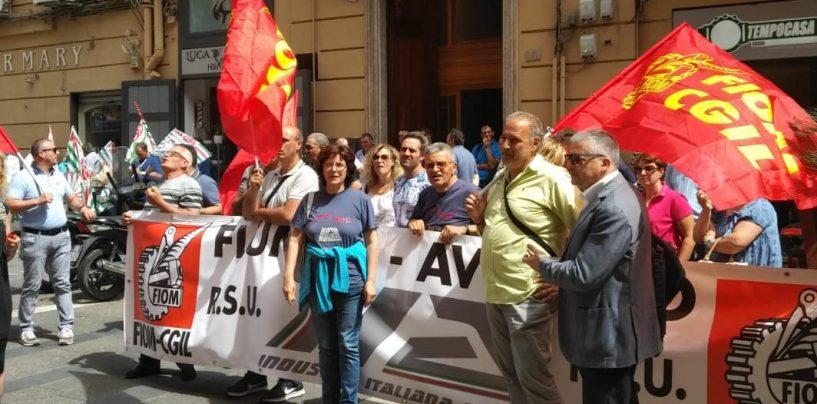 """Ex Irisbus, ultimatum del Mise: """"Basta ricatti, IIA paghi gli stipendi"""""""