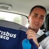 """Ex Irisbus, arrivano gli stipendi. Di Maio: """"Presto vertice al Mise"""""""