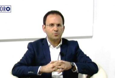 """VIDEO/ IrpiniALavoro, Cipriano: """"Un centrosinistra rinnovato può vincere le elezioni"""""""