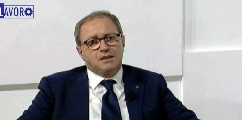 IrpiniALavoro bissa, stasera confronto con il candidato sindaco Dino Preziosi