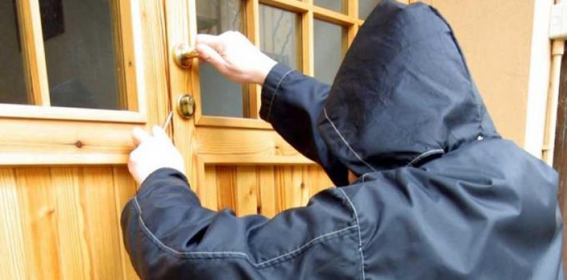 Avellino, nuovo furto in casa