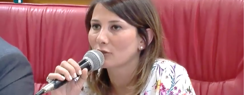 """Amianto, Pallini (M5S): """"Maggiori controlli e bonifica immediata dei siti contaminati"""""""