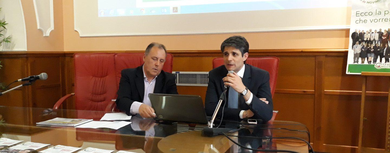 """Passaro: """"Avellino ritorni ad essere la città della normalità, non solo in campagna elettorale"""""""