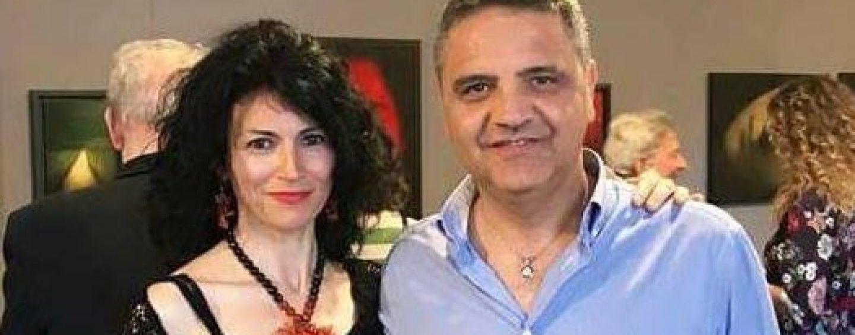 """Successo per """"Sine sole sileo"""", la personale della pittrice e scultrice Eliana Petrizzi"""