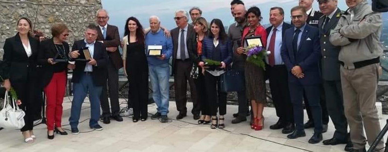 """Premio """"Oreste Giordano"""", la cultura presidio di legalità"""