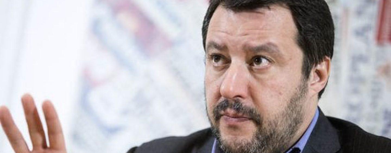 """Videosorveglianza, in arrivo 160mila euro per l'Irpinia. Salvini: """"Solo un primo passo"""""""