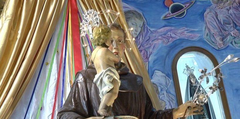 La tredicina di Sant'Antonio, la tradizione di Sant'Angelo dei Lombardi