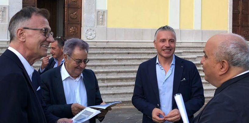 Il Sud visto da Confimprenditori, successo per la manifestazione a Santo Stefano del Sole