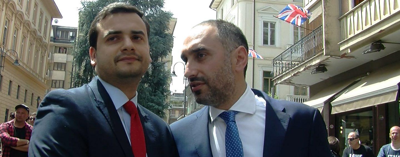 Avellino Calcio, Gubitosa e Carlo Sibilia rispondono all'appello della Curva Sud