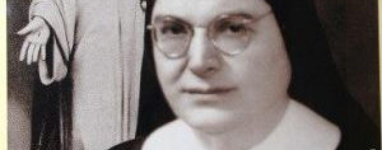 L'Irpinia ha una nuova Beata: Suor Maria Gargani, figlia spirituale di Padre Pio