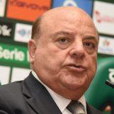 """VIDEO/ Avellino, la solitudine di Taccone: """"Nessuno investe, vado avanti da solo"""""""