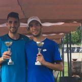 Tennis, l'irpino Perullo sconfitto in finale del torneo di terza categoria