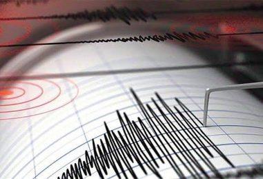 Nuova scossa di terremoto, l'Irpinia trema ancora
