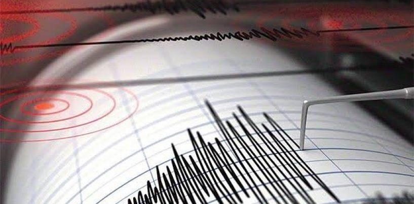 Terremoto, scossa di magnitudo 3.7. Paura a Roma e in provincia