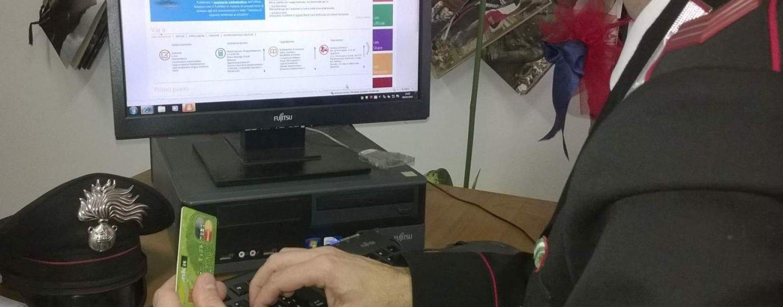 Ancora truffe in Irpinia: propone Rca a prezzo conveniente, ma viene denunciato