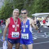 Scalata di Montevergine: in gara anche due atleti dei Vigili del Fuoco