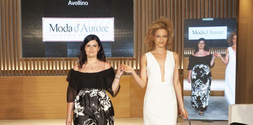 Moda d'Autore 2018, premiata la stilista avellinese Valentina Iannone