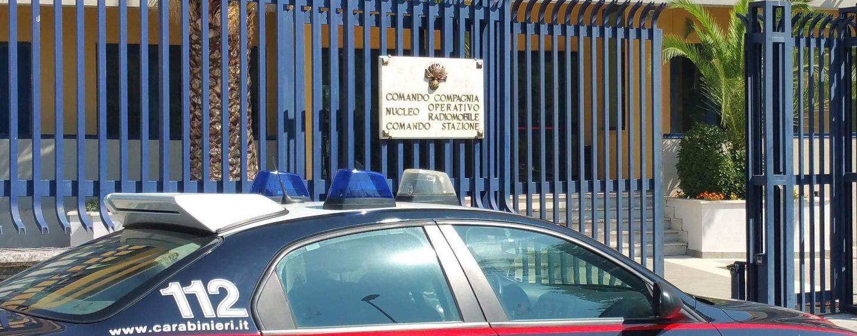 Evade dai domiciliari, 55enne denunciato dai Carabinieri