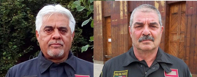 I Vigili del Fuoco di Avellino avranno due nuovi Capi Reparto
